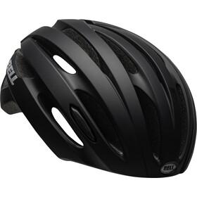 Bell Avenue LED Helm matte/gloss black